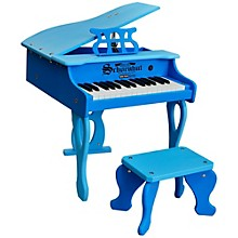 Schoenhut 30-Key 2 Tone Baby Grand