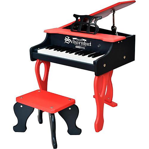 Schoenhut 30-Key 2 Tone Baby Grand thumbnail