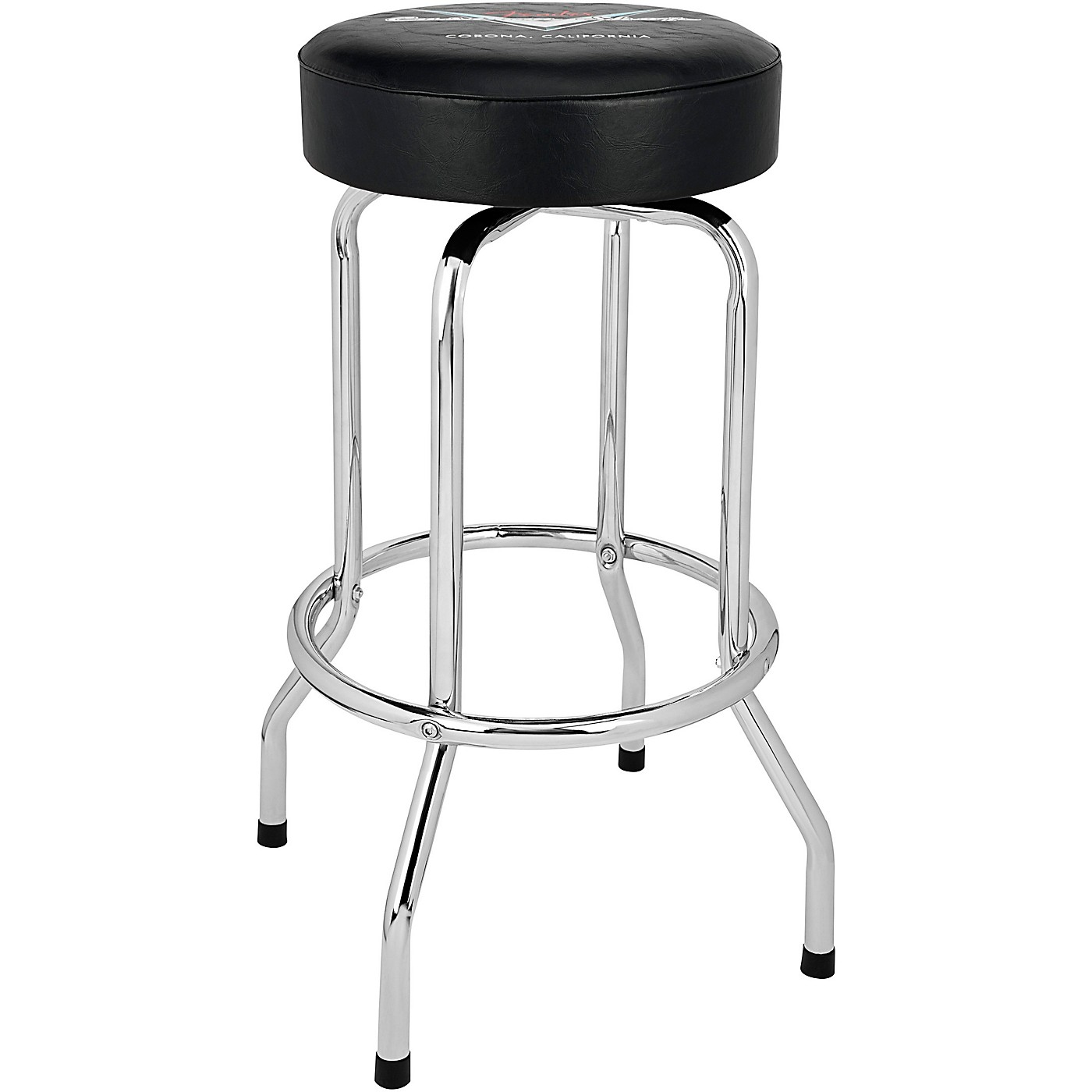 Fender 30 in. Custom Shop Pinstripe Barstool thumbnail