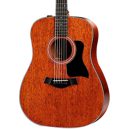 Taylor 300 Series 2015 320e Dreadnought Acoustic-Electric Guitar thumbnail
