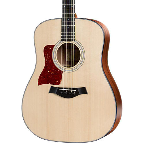 Taylor 300 Series 310 Dreadnought Left-Handed Acoustic Guitar thumbnail