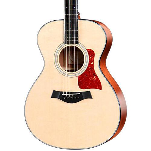 Taylor 300 Series 312 Grand Concert Acoustic Guitar thumbnail