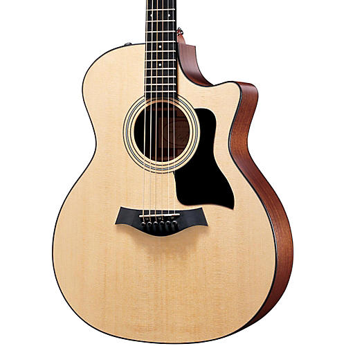 Taylor 300 Series 314ce Grand Auditorium Acoustic-Electric Guitar thumbnail
