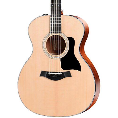 Taylor 300 Series 314e Grand Auditorium Acoustic-Electric Guitar thumbnail