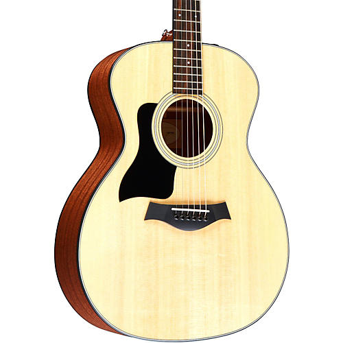 Taylor 300 Series 314e-LH Grand Auditorium Left-Handed Acoustic-Electric Guitar thumbnail