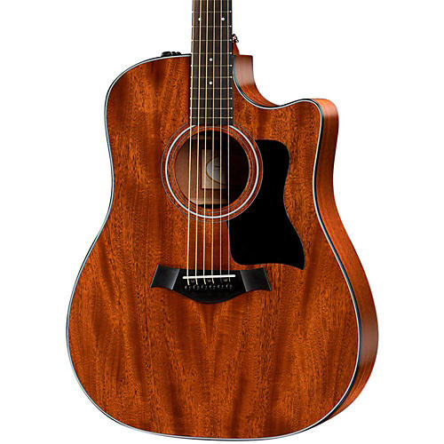 Taylor 300 Series 320ce Dreadnought Acoustic-Electric Guitar-thumbnail