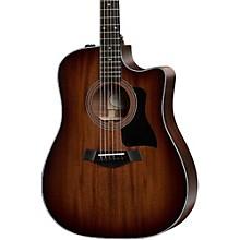 Taylor 300 Series 320ce Dreadnought Cutaway ES2 Acoustic-Electric Guitar