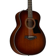 Taylor 300 Series 326e 8-String Grand Symphony Baritone Limited Edition Acoustic-Electric Guitar