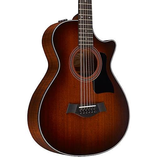 300 Series 362ce Grand Concert 12 Fret 12 String Acoustic