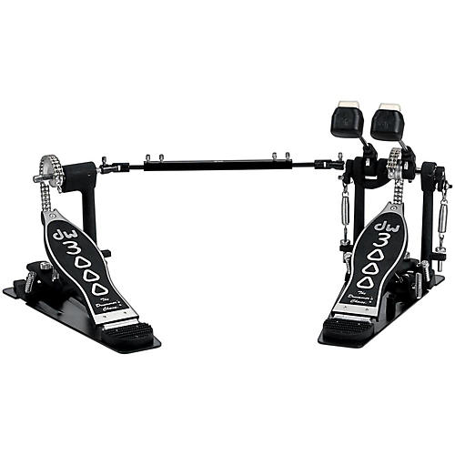 DW 3000 Series Double Bass Drum Pedal thumbnail