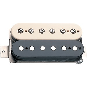 Seymour Duncan SH-1 1959 Model Electric Guitar Pickup White Neck