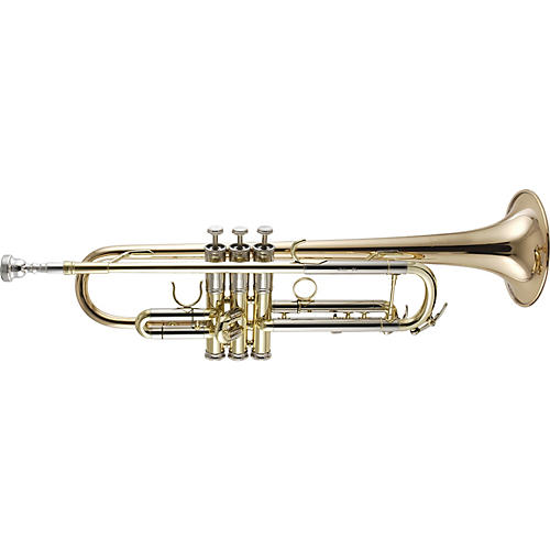 Getzen 3001MV Mike Vax Artist Model Bb Trumpet-thumbnail