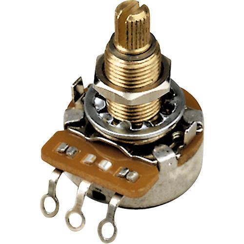 Gibson 300K OHM Potentiometer Linear Taper/Short Shaft thumbnail
