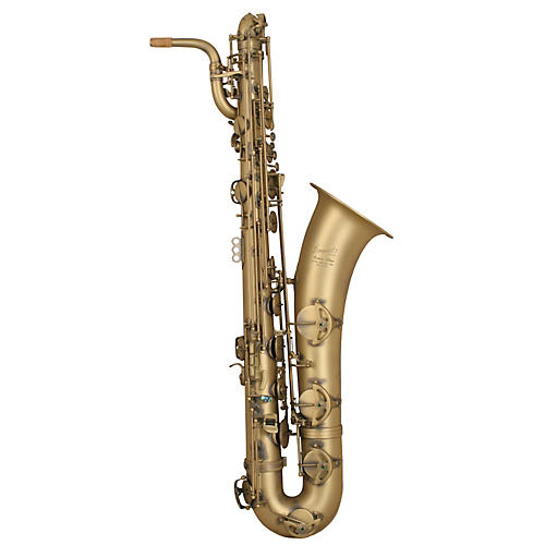 P. Mauriat 302 Series Baritone Saxophone-thumbnail