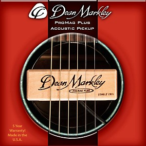 Dean Markley Pro Mag SC-1 Acoustic Guitar Pickup