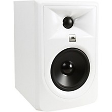 "JBL 305P MKII Super White 5"" Powered Studio Monitor"