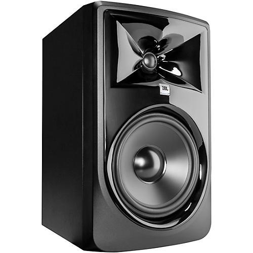 JBL 308P MKII 8-inch Powered Studio Monitor thumbnail