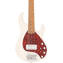 Ernie Ball Music Man 30th Anniversary StingRay5 Five-String Electric Bass Guitar