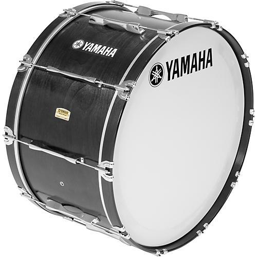 Yamaha 30x16 8200 Field Corps Bass Drums thumbnail