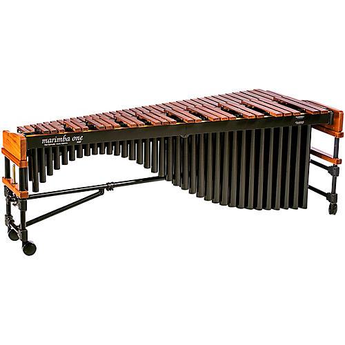 Marimba One 3100 #9302 A440 Marimba with Enhanced Keyboard and Classic Resonators thumbnail