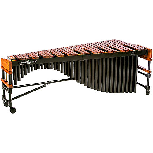 Marimba One 3100 #9303 A440 Marimba with Premium Keyboard and Classic Resonators thumbnail