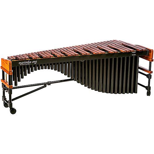 Marimba One 3100 #9304 A440 Marimba with Traditional Keyboard and Basso Bravo Resonators thumbnail