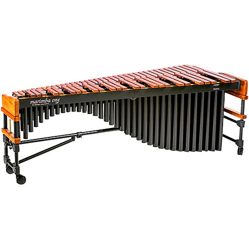Marimba One 3100 #9305 A440 Marimba with Enhanced Keyboard and Basso Bravo Resonators thumbnail