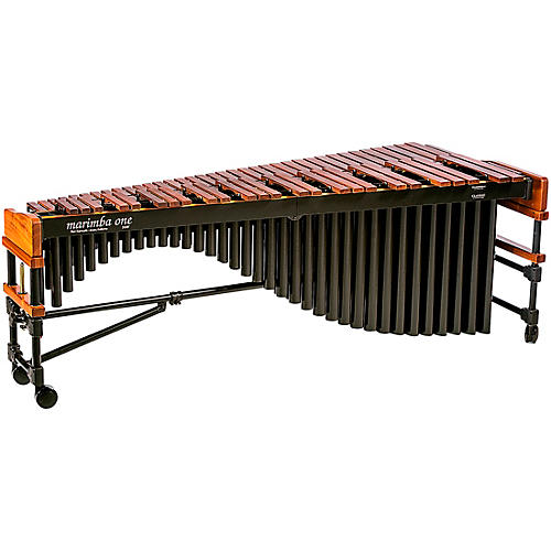 Marimba One 3100 #9306 A440 Marimba with Premium Keyboard and Basso Bravo Resonators thumbnail