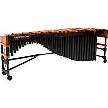 Marimba One 3100 #9306 A442 Marimba with Premium Keyboard and Basso Bravo Resonators