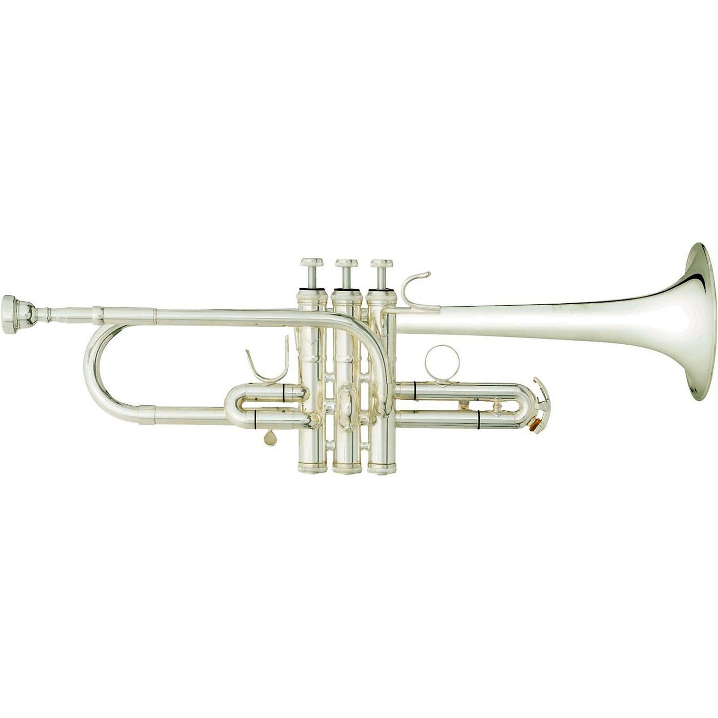 B&S 3116 Challenger II Series Eb/D Trumpet thumbnail