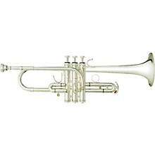 B&S 3116 Challenger II Series Eb/D Trumpet