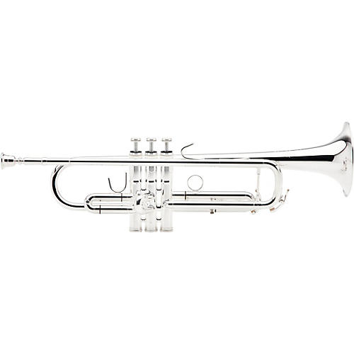 B&S 3125 Challenger II Series Bb Trumpet with Reverse Leadpipe thumbnail
