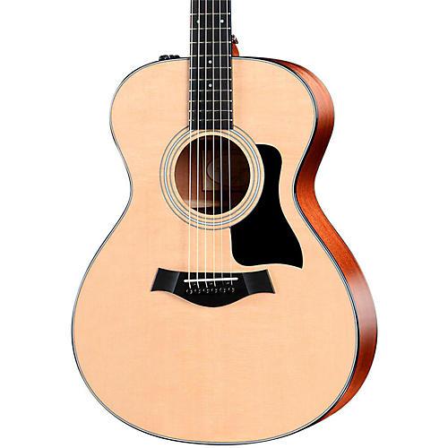 Taylor 312e Grand Concert Acoustic-Electric Guitar thumbnail