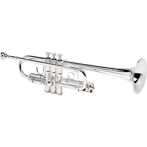 B&S 3136 Challenger C Trumpet-thumbnail