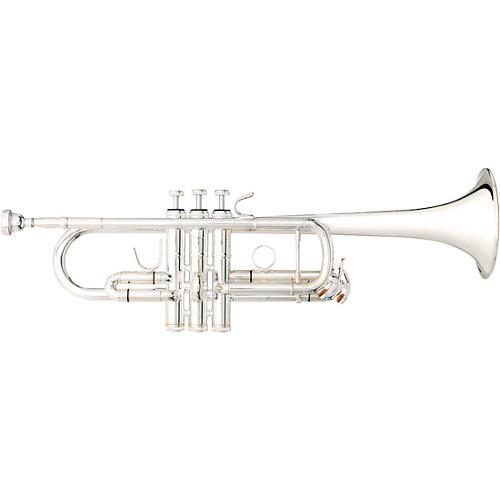 B&S 3136 Challenger C Trumpet thumbnail