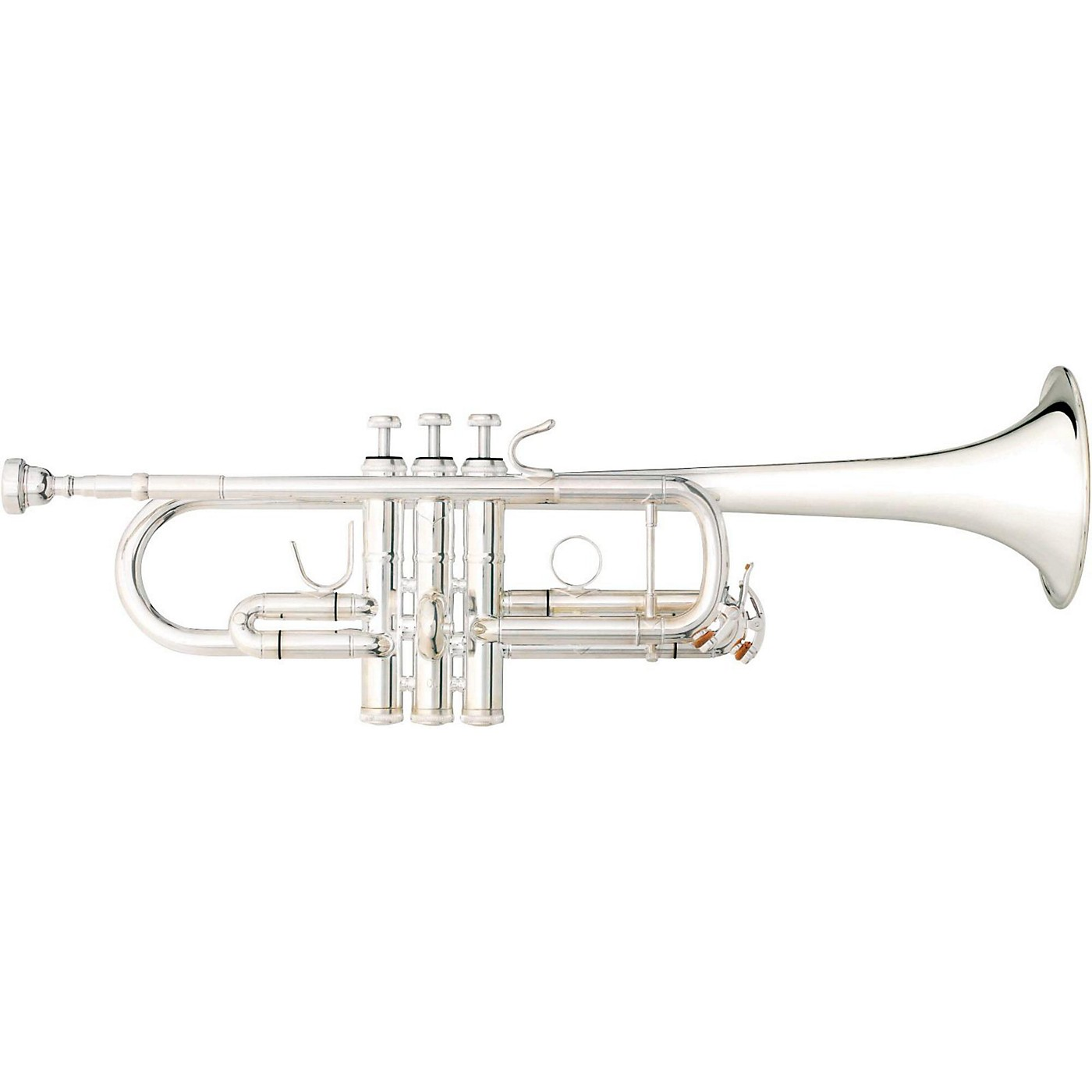 B&S 3136 Challenger II Series C Trumpet with Reverse Leadpipe thumbnail