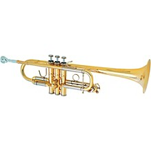 B&S 3136JH Challenger II Heavyweight Special Custom Series C Trumpet