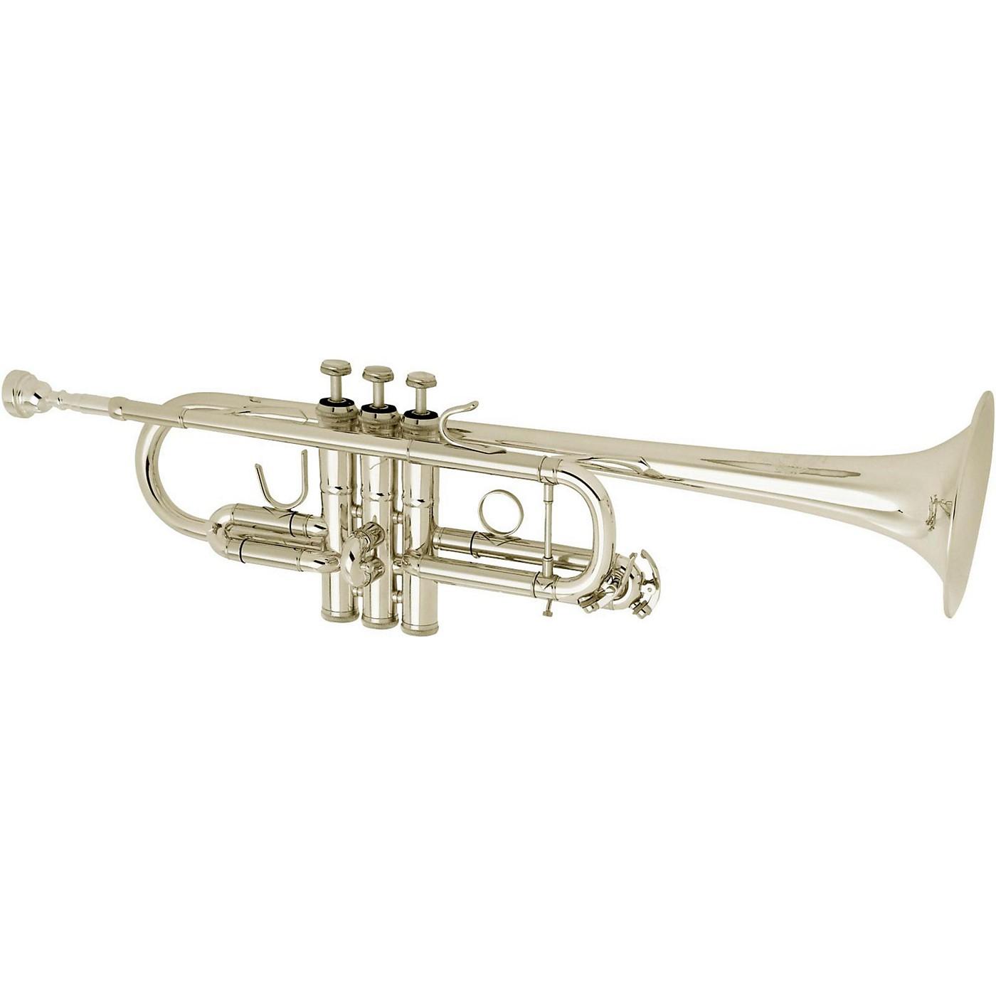 B&S 3136TC Challenger II Lightweight Special Custom Series C Trumpet thumbnail