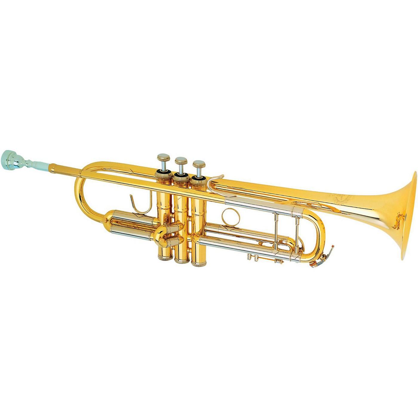 B&S 3137 Challenger I Series Bb Trumpet thumbnail