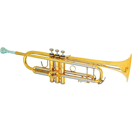B&S 3137 Challenger II Series Bb Trumpet thumbnail