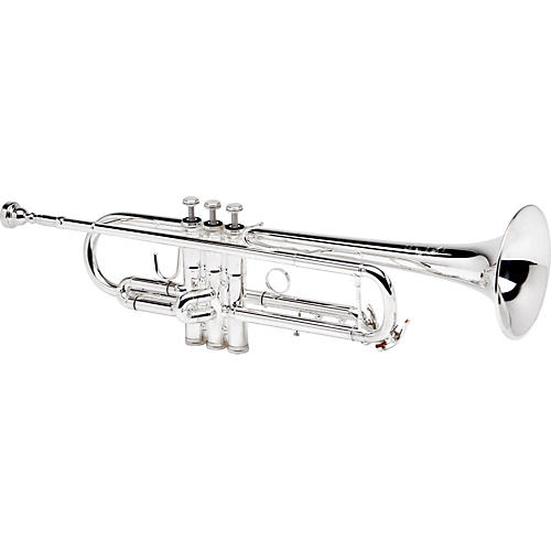 B&S 3137 Challenger II Series Bb Trumpet with Reverse Leadpipe thumbnail