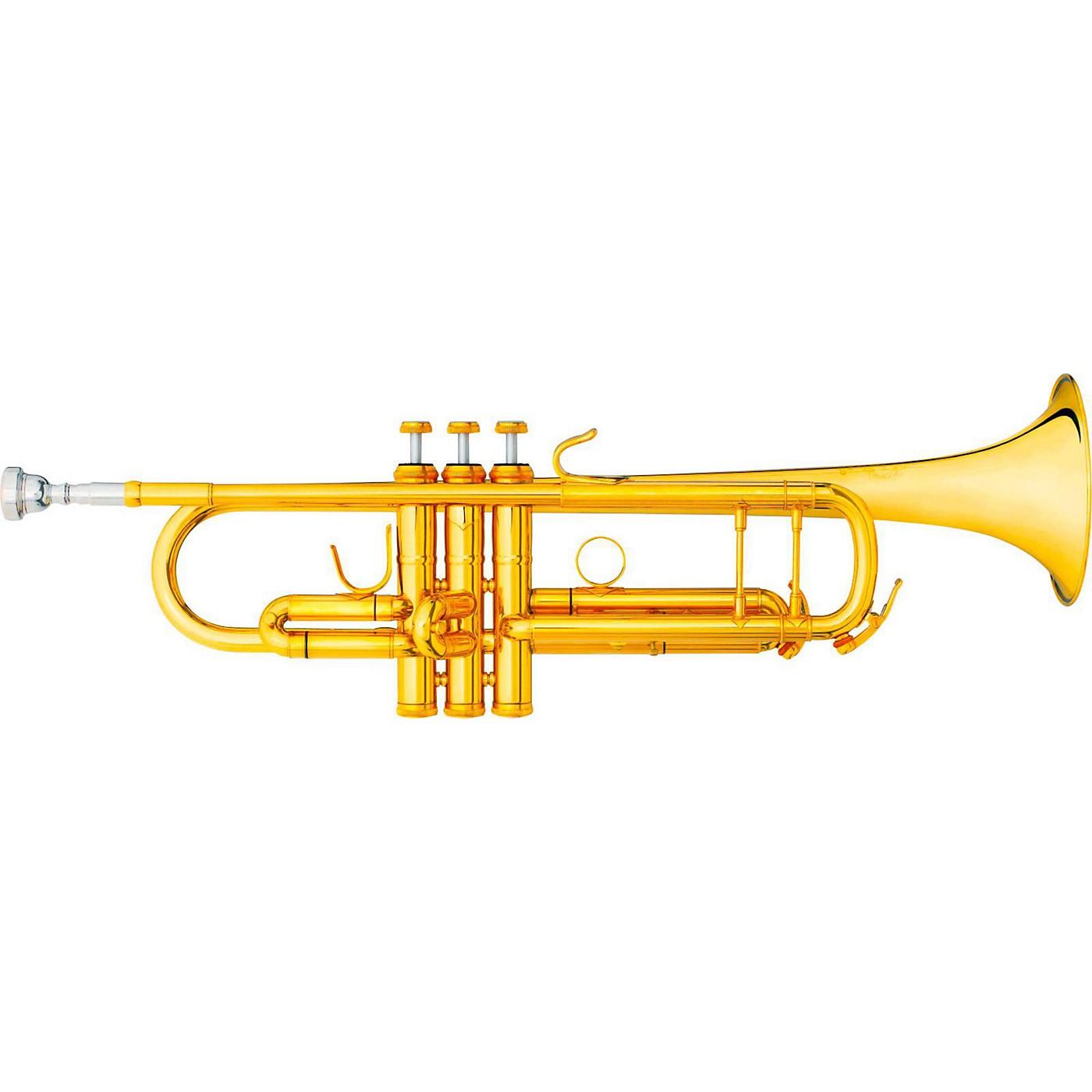 B&S 3137-GL Challenger I Series Bb Trumpet thumbnail