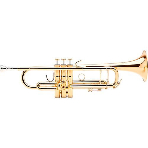B&S 3137G-L Challenger I Series Bb Trumpet thumbnail