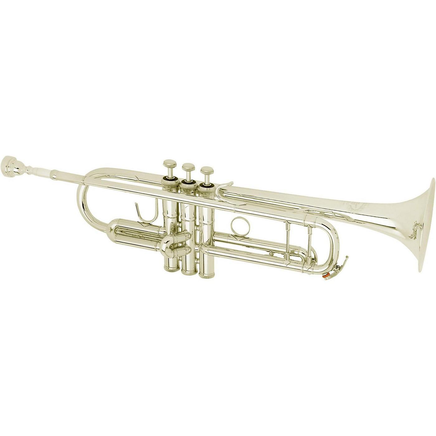 B&S 3137TC Challenger II Custom Series Bb Trumpet thumbnail