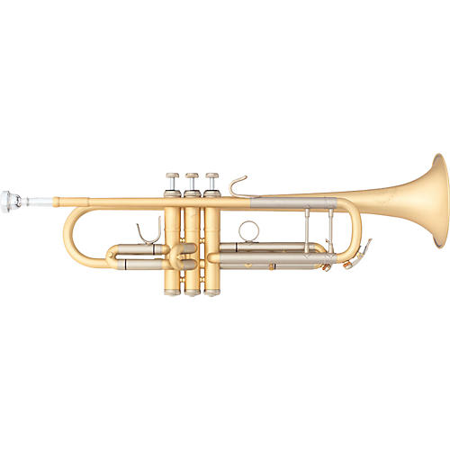 B&S 3138/2-E Challenger II Elaboration LT Bb Trumpet thumbnail