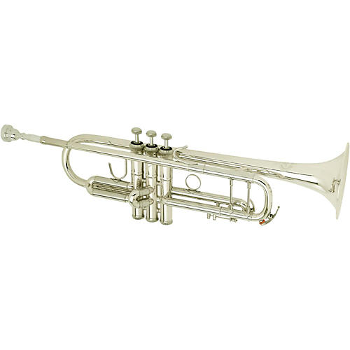 B&S 3143 Challenger II Series Bb Trumpet with Reverse Leadpipe thumbnail