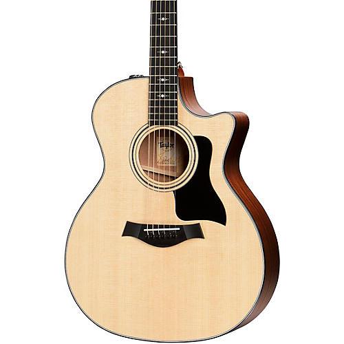 Taylor 314ce V-Class Grand Auditorium Acoustic-Electric Guitar thumbnail