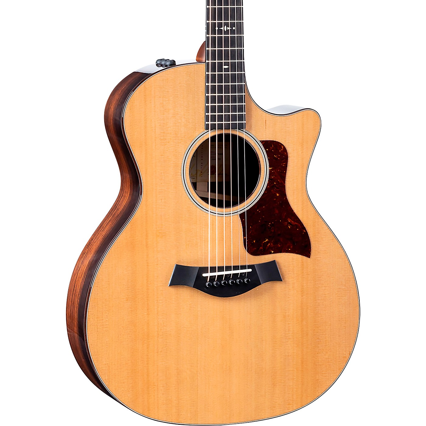 Taylor 314ce V-Class Limited-Edition Grand Auditorium Acoustic-Electric Guitar thumbnail