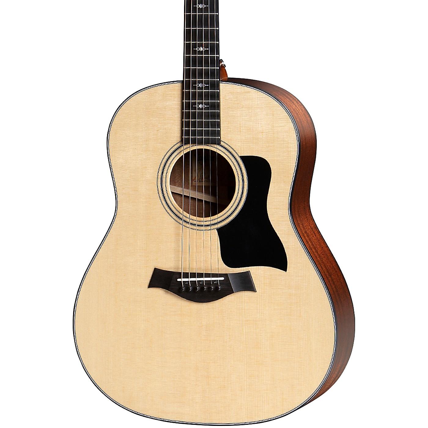Taylor 317 Grand Pacific Dreadnought Acoustic Guitar thumbnail