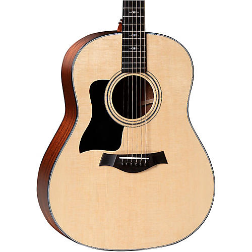 Taylor 317 Grand Pacific Dreadnought Left-Handed Acoustic Guitar thumbnail